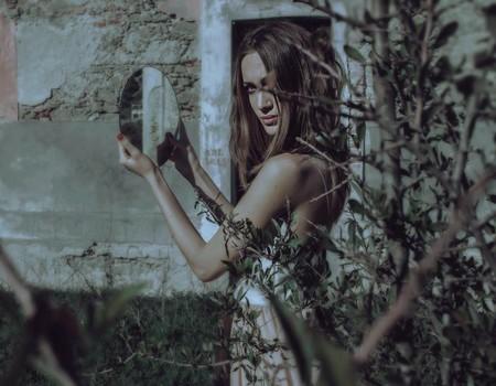 Stefania Sammarro Portraits 17