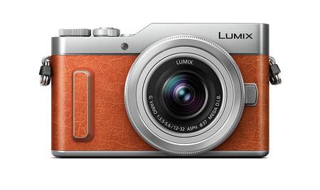 Lumix Gx880