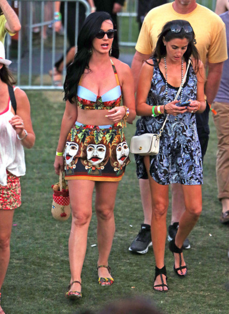 katy perry coachella 2013