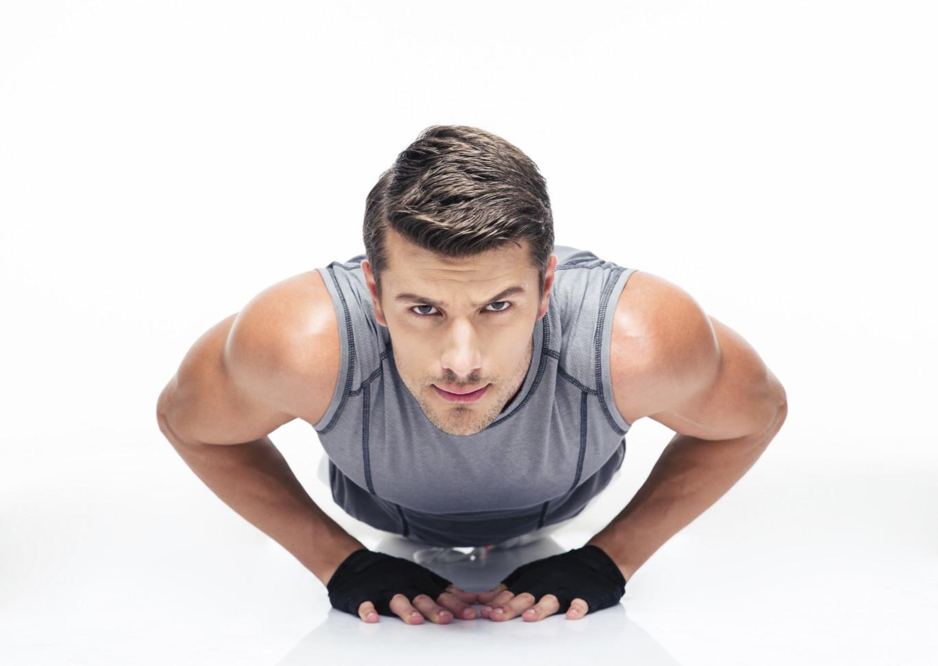 entrenar todo el cuerpo el mismo dia