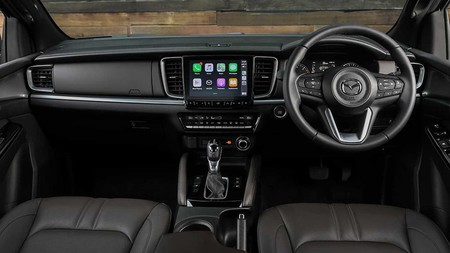 Mazda Bt 50 2021 10