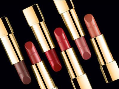 Rouge Allure de Chanel