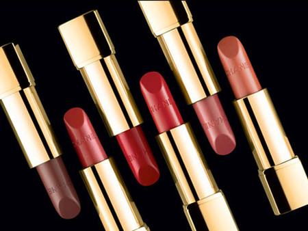 Rouge Allure de Chanel