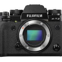 La sin espejo Fujifilm X-T2, hoy en Amazon cuesta un poco menos: 899 euros