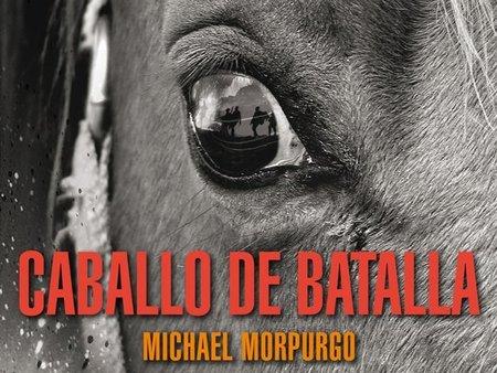 'Caballo de batalla', la guerra vista a través de los ojos de un animal