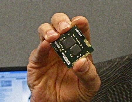 Intel ya fabrica los Westmere en 32 nanómetros