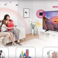 El nuevo televisor de LG aleja a los mosquitos