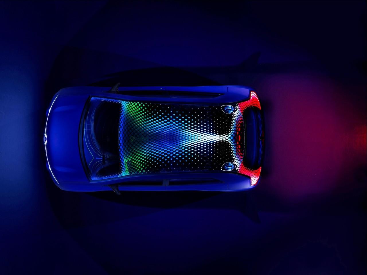 Foto de Renault Twin Z concept-car (19/43)