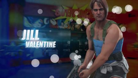 Dead Rising 4: Jill, Viewtiful Joe... ¿Amaterasu?  Los disfraces (y movimientos locos) del modo Capcom Heroes en tres vídeos