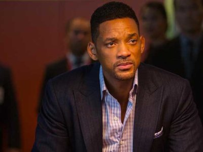 Will Smith sustituye a Hugh Jackman en 'Collateral Beauty'