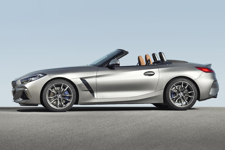 Foto de BMW Z4 (17/56)