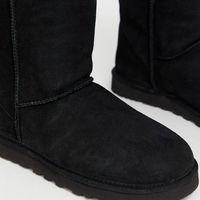 Los pies calentitos con este clásico de UGG que encontramos en oferta hoy en ASOS por 158,99 euros