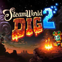 SteamWorld Dig 2 también llegará a PS4 y PC entre finales de verano y principios de otoño
