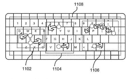 Microsoft patenta un sistema de control por gestos para PCs