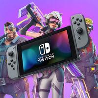 Las cuentas de Fortnite vinculadas a PS4 no se pueden usar en Switch, y Sony se desentiende del crossplay