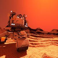 Marte o el por qué el planeta rojo es fundamental para la economía