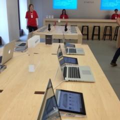 Foto 49 de 90 de la galería apple-store-calle-colon-valencia en Applesfera