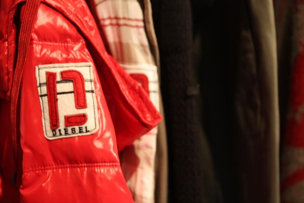 Foto de Diesel, colección Otoño-Invierno 2010/2011 en el Bread & Butter en Berlín (16/72)