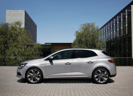 Renault Megane 2016 5