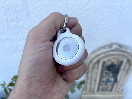 Belkin Keychain 1