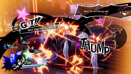 Persona 5 Strikers Analisis 09