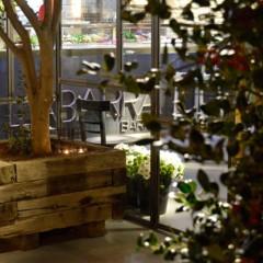 Foto 6 de 14 de la galería restaurante-labarra en Trendencias Lifestyle