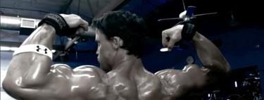 Las claves a seguir a la hora de entrenar la espalda (I)