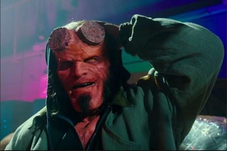 Hellboy Adaptacion