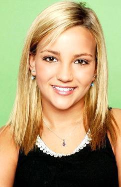 La hermana de Britney Spears, embarazada (a los 16 años)