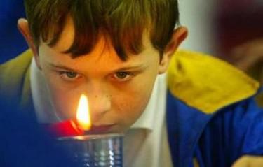 Consejos para prevenir las quemaduras de los niños en casa