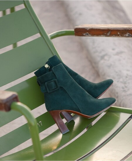 Boots N89 Green