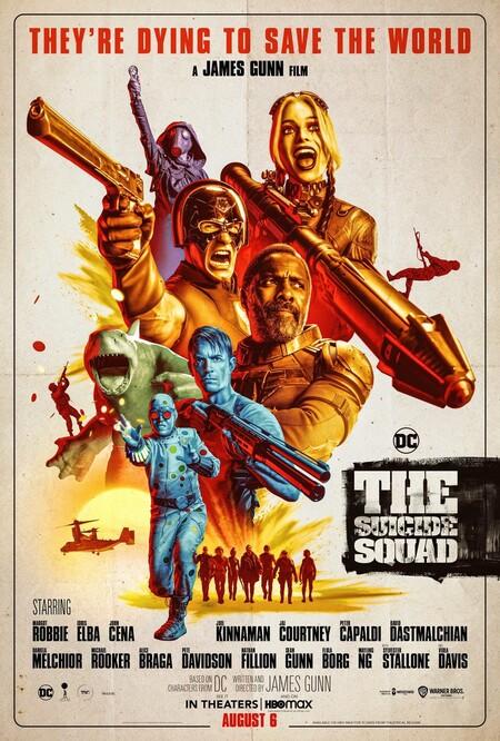 Cartel Suicide Squad