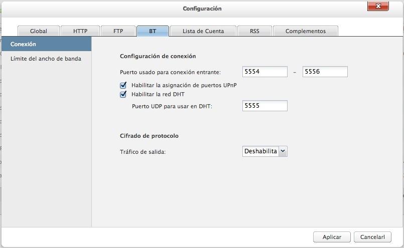 Foto de QNAP Firmware 3.8 (2/9)