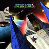 Los Arwings del clásico Star Fox 64 despegarán esta semana en la Consola Virtual de Wii U