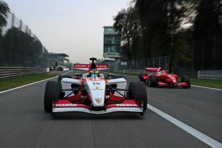 La Superleague Formula volverá a contar con 12 citas en 2011