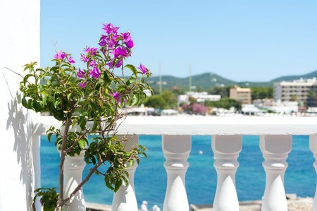 Un fin de semana en pleno mes de julio en Ibiza para dos personas por 380 euros