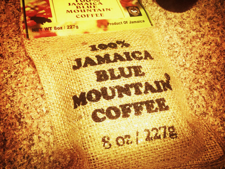 Jamaica Coffee