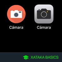 Cómo cambiar el icono de una app en iOS