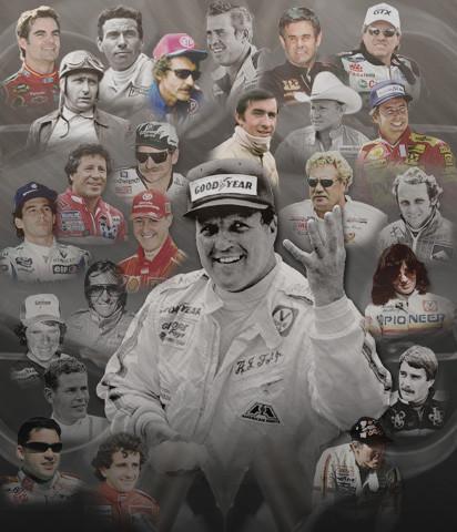 Los 25 mejores pilotos de la historia