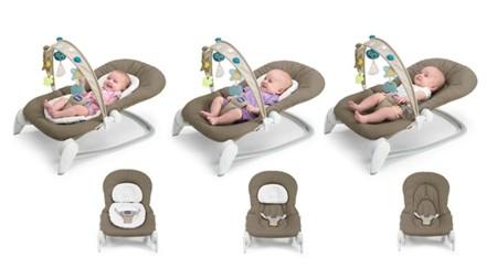 Hamaca Bebe 2