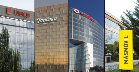 Las recetas de Telefónica, Orange y Vodafone para impulsar la economía: fomento del despliegue de redes y mayor digitalización