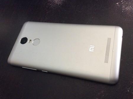 Xiaomi Redmi Note 3 Pro Mexico