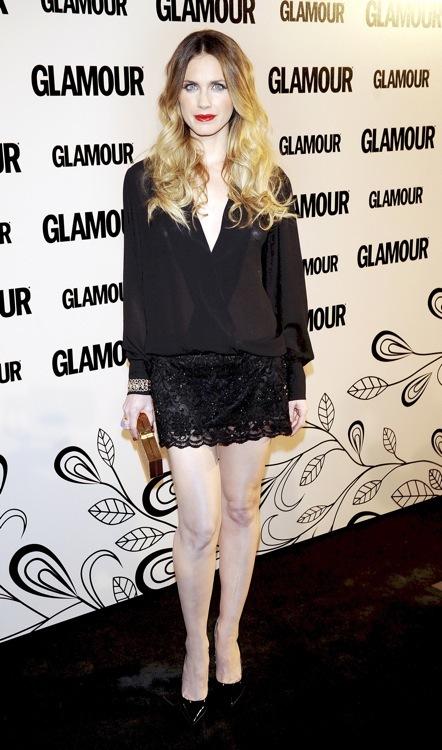 Vanessa Romero Glamour Belleza