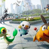 La Pokédex de Pokémon GO se amplia al dar la bienvenida a los Pokémon de Teselia, los de la quinta generación