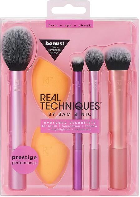 Brochas Maquillaje 2