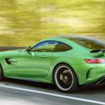 Mucho cuidado, ultradeportivos: Mercedes-AMG ha confirmado un supercoche híbrido con motor central