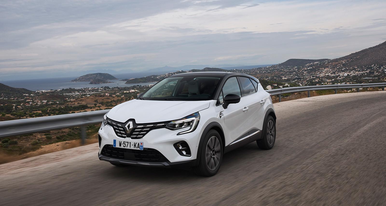 Foto de Renault Captur 2020: primera prueba (13/29)