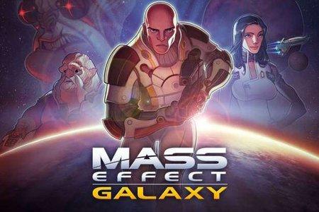 BioWare se arrepiente de su 'Mass Effect' para iPhone