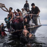 Ya conocemos a los fotoperiodistas ganadores del Premio Pulitzer