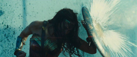 'Wonder Woman', primer y espectacular tráiler de la película protagonizada por Gal Gadot